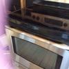 Reparacion de horno en cocina electrica lg profile