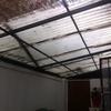 Proyecto techo corredizo