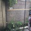 Construir reja para stand de feria