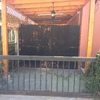 Modificación portón
