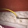 Instalación de cilindro de gas