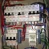 Cambio cableado tablero electrico