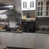 Cambiar puertas y pintar de muebles de cocina