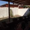 Remodelación patio trasero casa