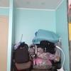 Closet en habitación