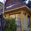 Pintar mi casa por fuera 6x12 mt aprox
