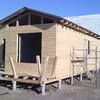 Casa sustentable con energia solar
