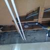 Filtración agua baño casa