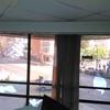 Cambiar ventanas en oficina 2do piso