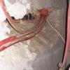 Reparación de tablero eléctrico y canalización