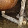 Cambiar desagüe tina y destapar lavamanos :)