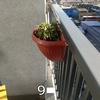 Cierre de balcón en departamento