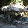 Retiro ramas y escombros