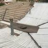 Reparar techo del baño