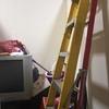 Hacer escala para segundo piso