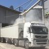 Construcción de silos en puerto san antonio