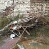 Retiro de escombros en san ramón