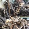 Retiro escombros remodelación terraza y basura jardín