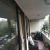 Pintar balcón