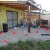 Jardin interior casa