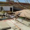 Construcción terraza en arica