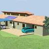 Construir casa en mantagua