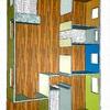 Construccion casa y plataforma