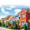 Pintura exterior casa maipu   120 a 150 m2