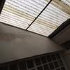 Cambiar techo de cocina