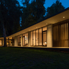 Diseño y construcción de casa familiar en una parcela ubicada en concon