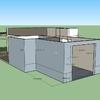Construcción terraza