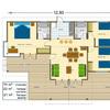 Construir casa de campo 75mt2 a 85mt2 en los angeles