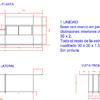 Estructura para meson