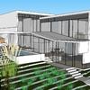 Construccion casa 210 m2 hormigon/tabiqueria en colina