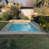 Cambiar borde de piscina