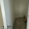 Construcción baño debajo de escalera