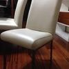 Mudanza de algunos muebles