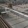 Reparar techumbre de edificio