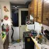 Semi-remodelacion de cocina lyon