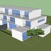 Construcción condominio ñuñoa