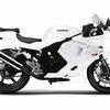 Envio de motocicleta