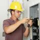 ¿Qué es el costo por punto de una instalación eléctrica?