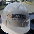 Soc.Constructora CAVENT Spa