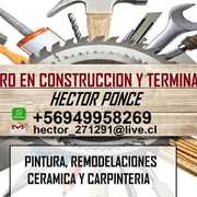 Héctor Ponce Ponce gallardo