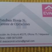 Esteban Hevia Neira
