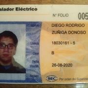Diego zuñiga donoso