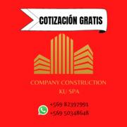 Company Construction Ku Spa