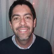 Cristian Obreque Arqueros