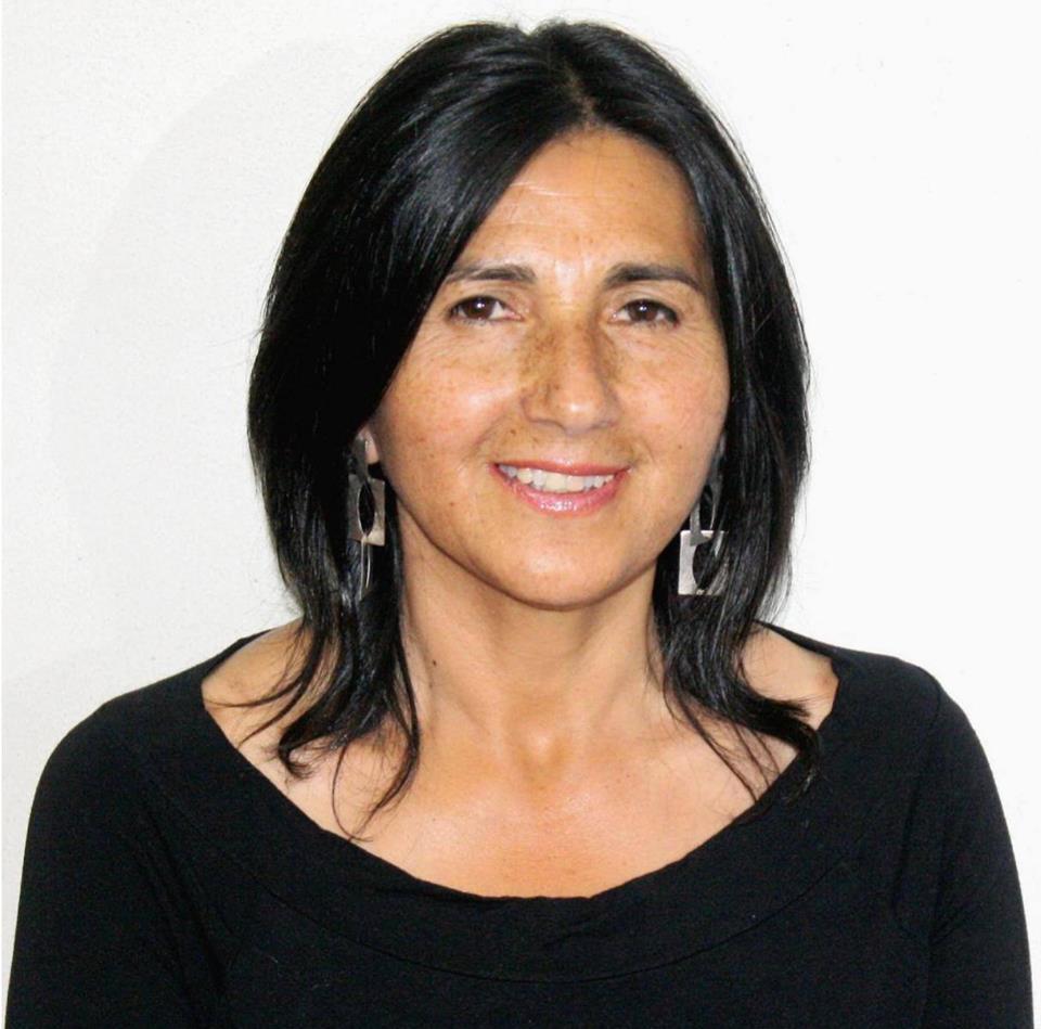 Gladys Gonzalez