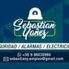 Sebastian  Matías Ignacio  Yañez rosas